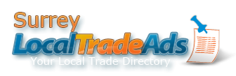 Surrey Local Trade Ads connecting local consumers with local tradespeople