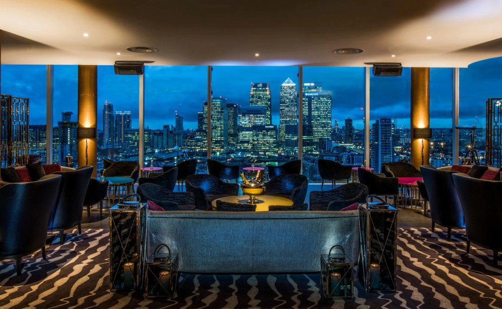 Top 10 restaurants in England; The Dream Places for A Fancy Dining