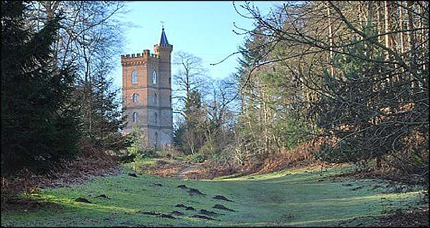 Historical Places to Visit in Surrey